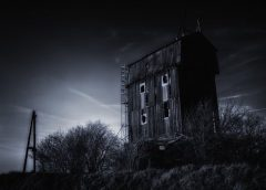 Unintentional Haunted House: Opening Doors to Darkness and Sin Into Your Home