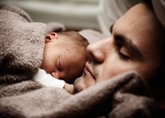 5 WAYS GOD IS FATHER TO THE FATHERLESS