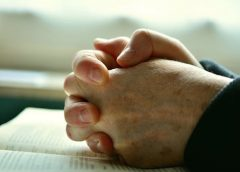 SEEKING THE LORD BEFORE YOU DECIDE