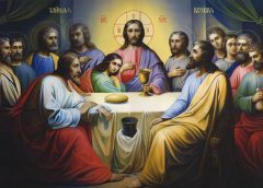 Forgotten Lessons About Communion and Preaching