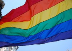 Man raised by lesbians warns Americans to fight against Equality Act