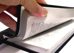 Number-One Bible Verse for 2019 Touts Trust in God