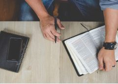 Why should we study the Bible?